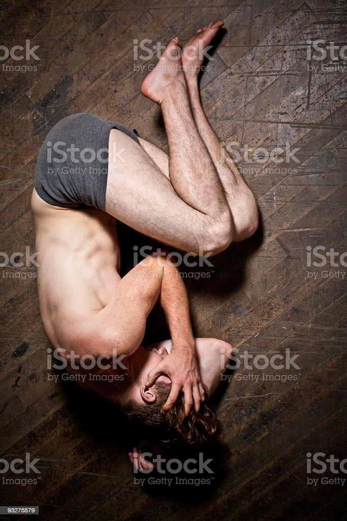 Regression stock photo