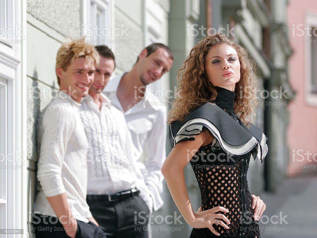 Reject royalty-free stock photo