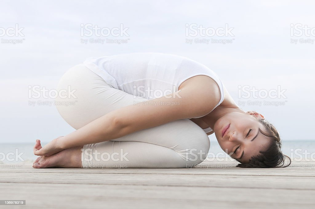 Relax and rest stock photo