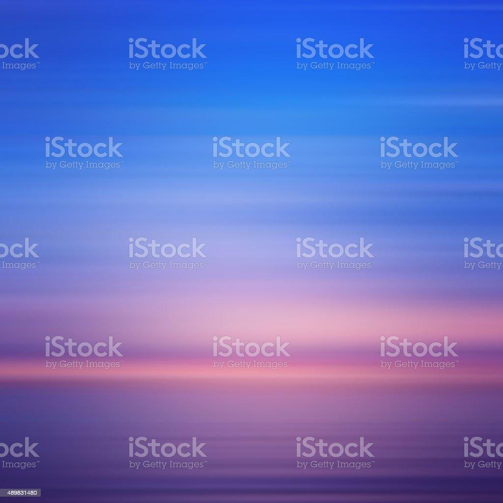 Relax purple stock photo