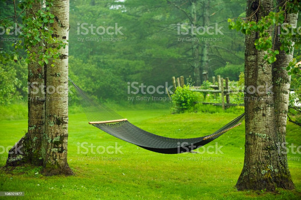 Relaxing Moment royalty-free stock photo