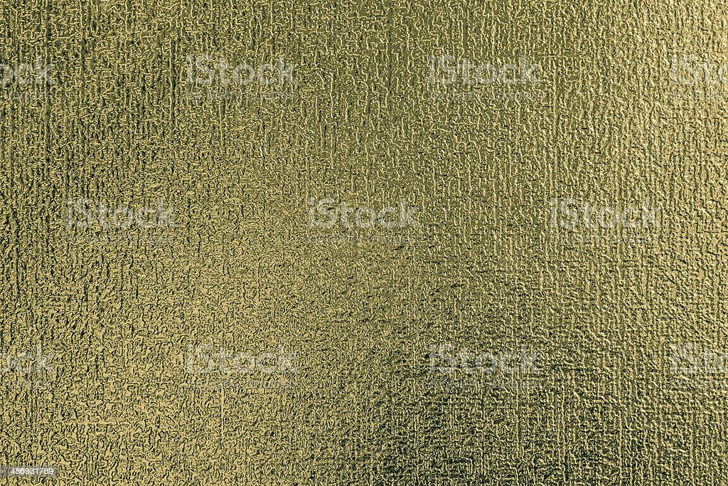 relief texture on a brilliant material stock photo