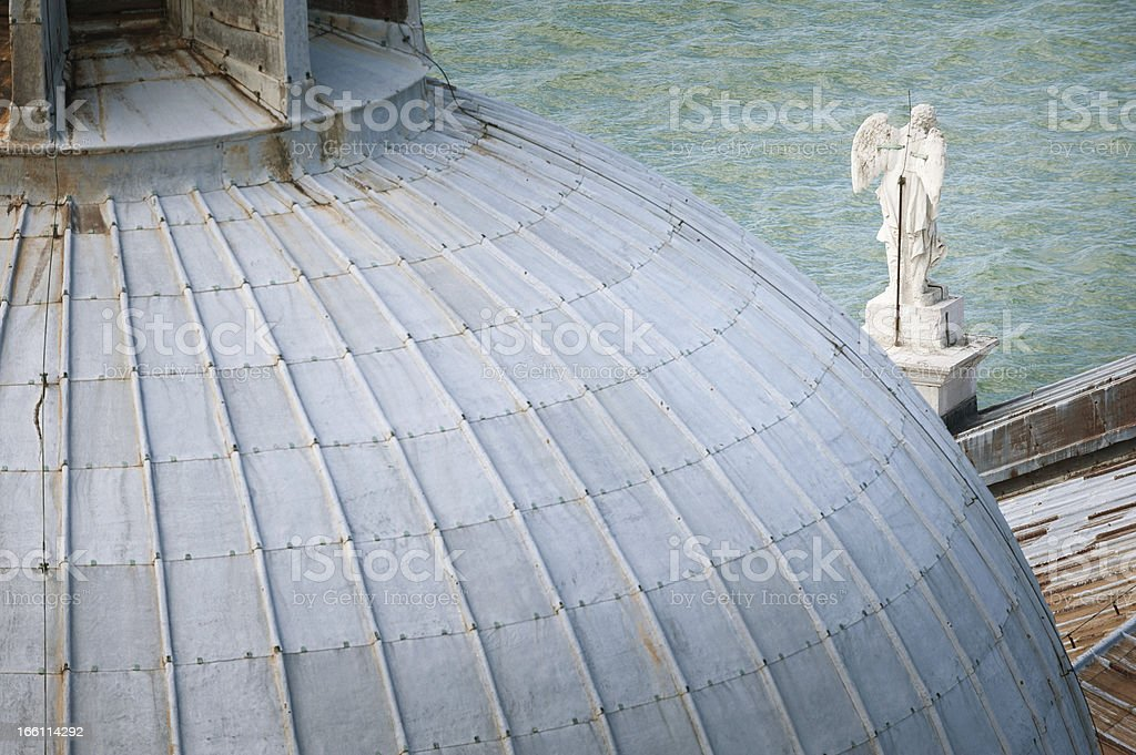 Religious architecture royalty-free stock photo