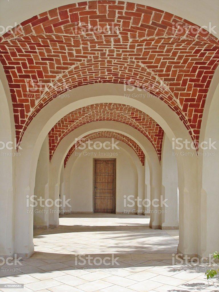 religious building stock photo