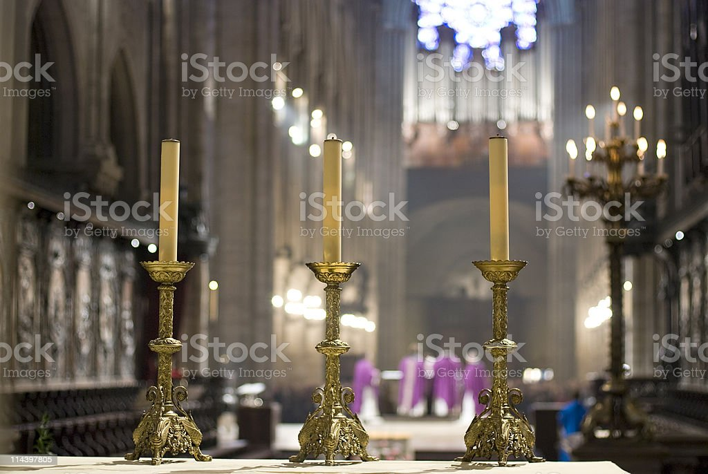 religious ceremony stock photo