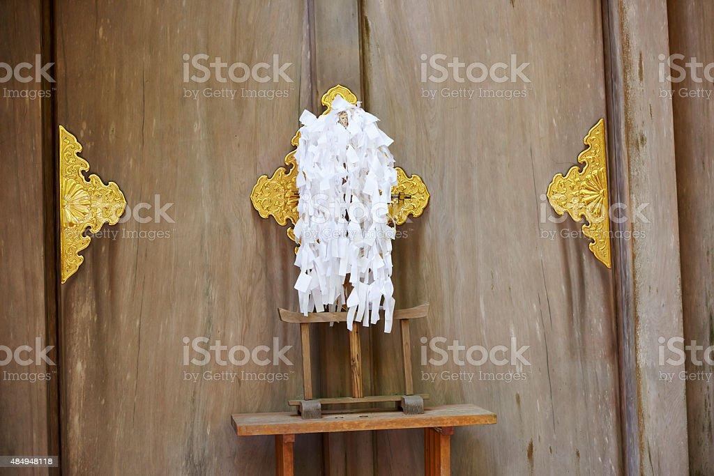 Religious Item stock photo