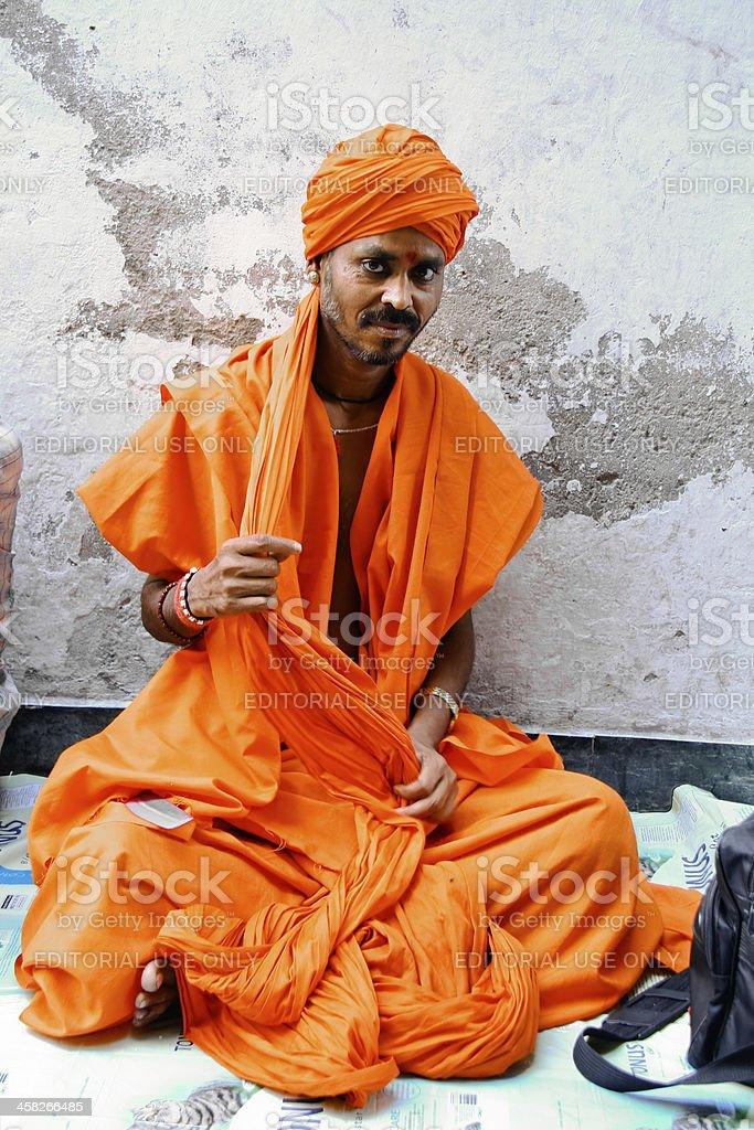 religious sikh royalty-free stock photo