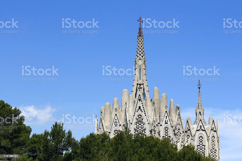 Templo religioso royalty-free stock photo