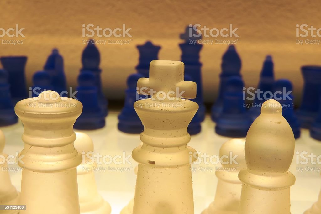 religious wars Concept stock photo