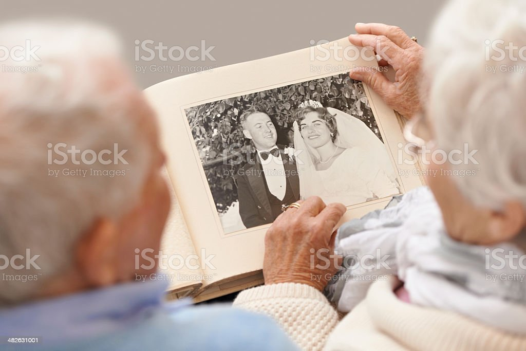 I remember like it was yesterday royalty-free stock photo