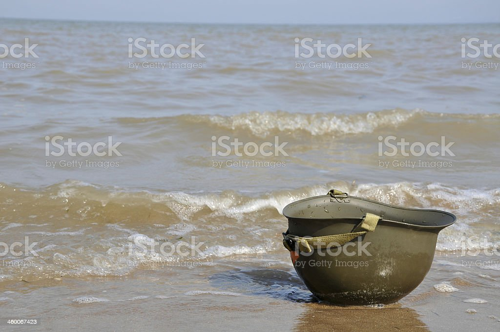 Remember The Fallen royalty-free stock photo