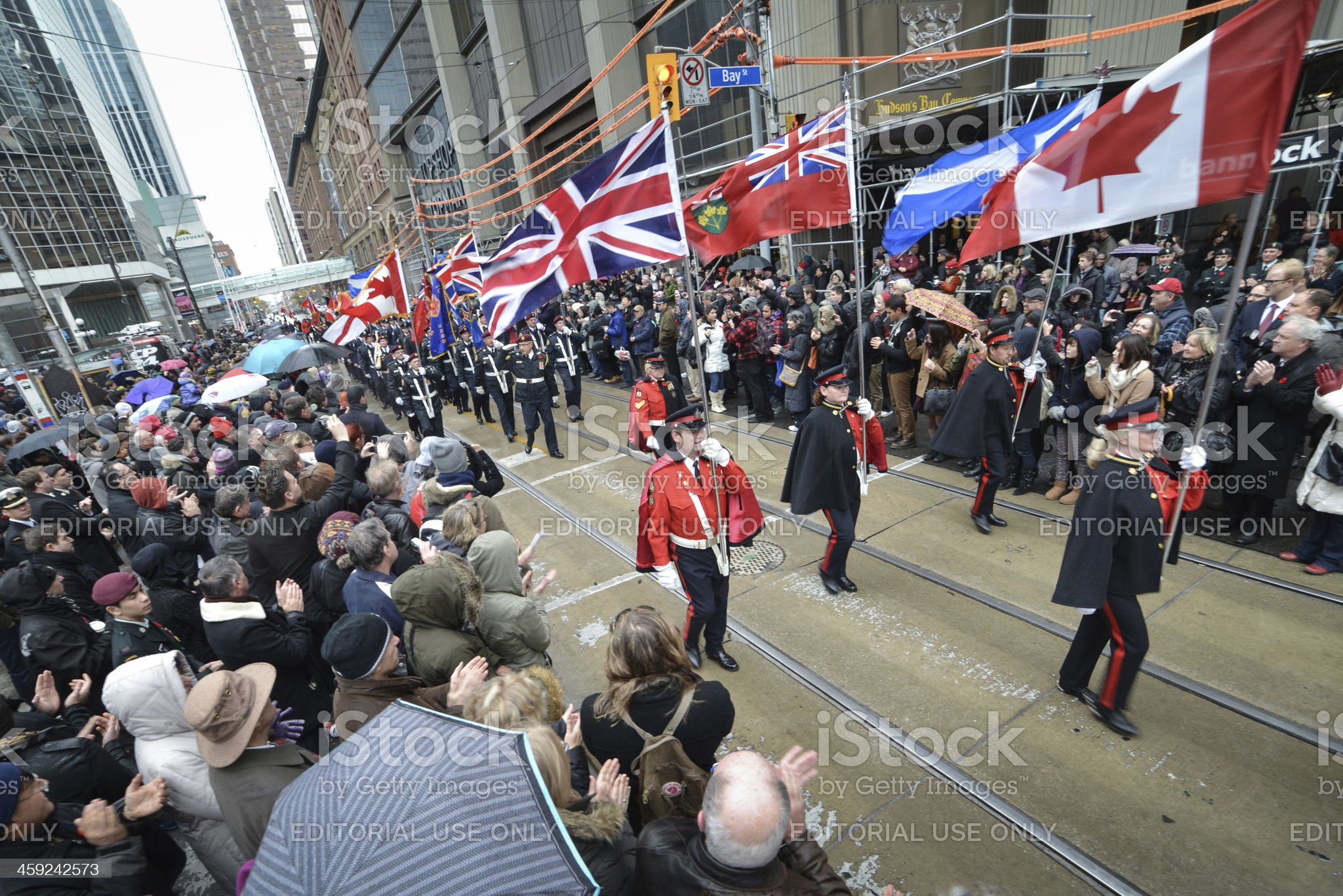 Remembrance Day 2013 royalty-free stock photo