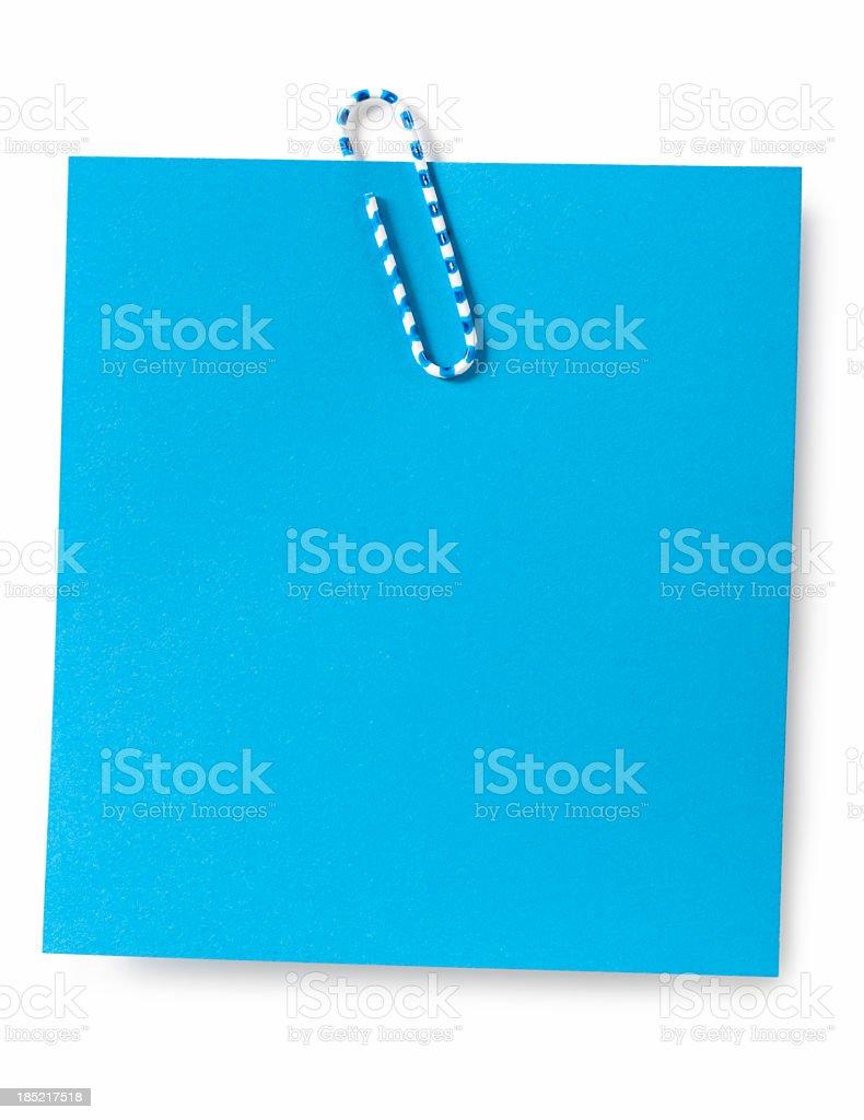 Reminder stock photo