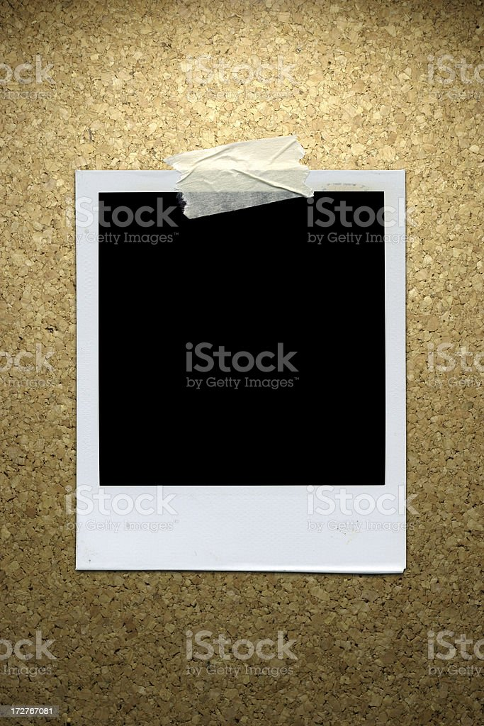 Reminder Picture royalty-free stock photo