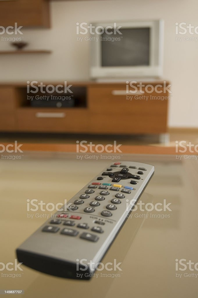 Remote controller royalty-free stock photo