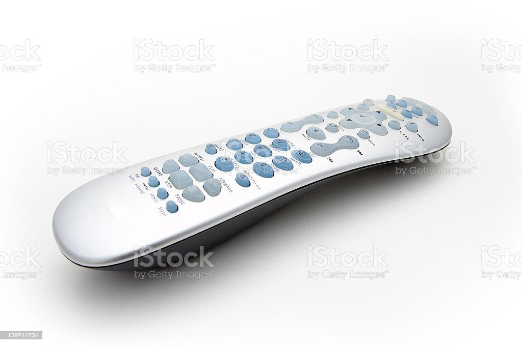 Remote stock photo