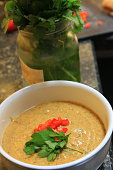 Remoulade Sauce for Crab Cakes
