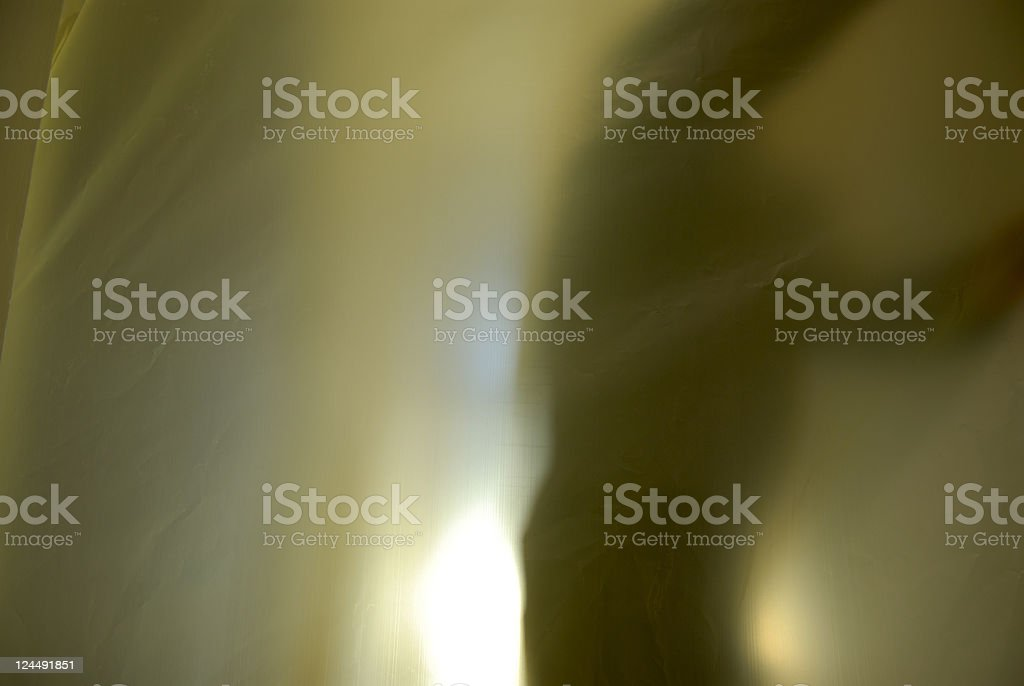 Removing Asbestos royalty-free stock photo