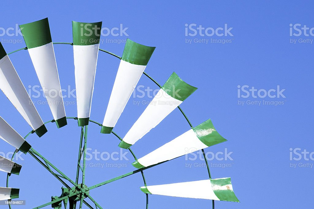 Renewable royalty-free stock photo
