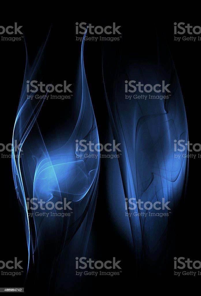rentgen stock photo