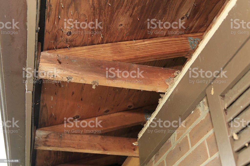 Repair Work stock photo