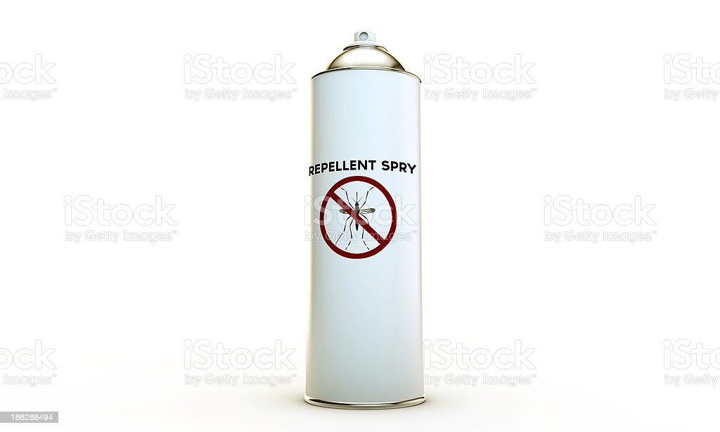 repellent stock photo