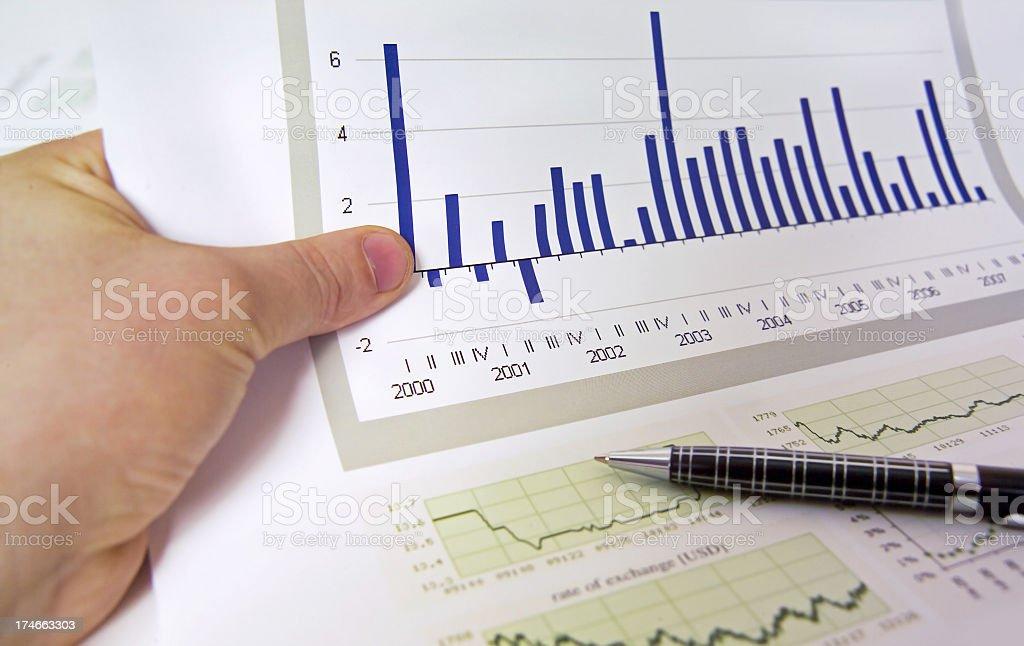 Report stock photo