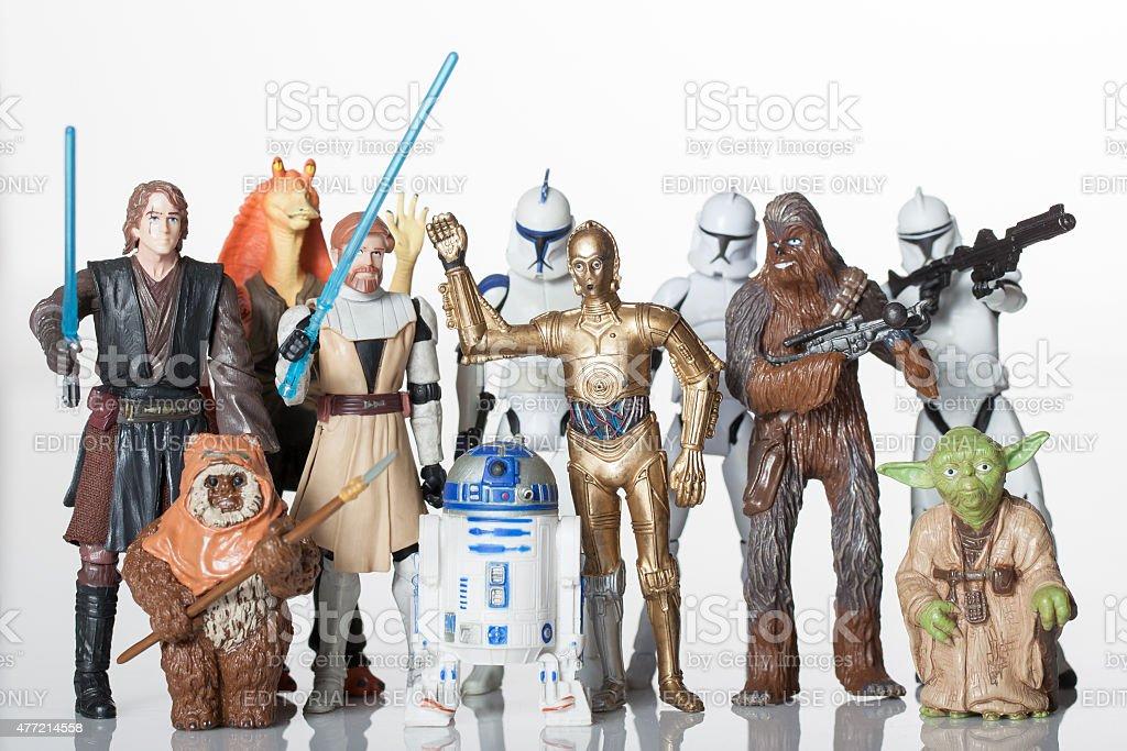 republic rebels stock photo