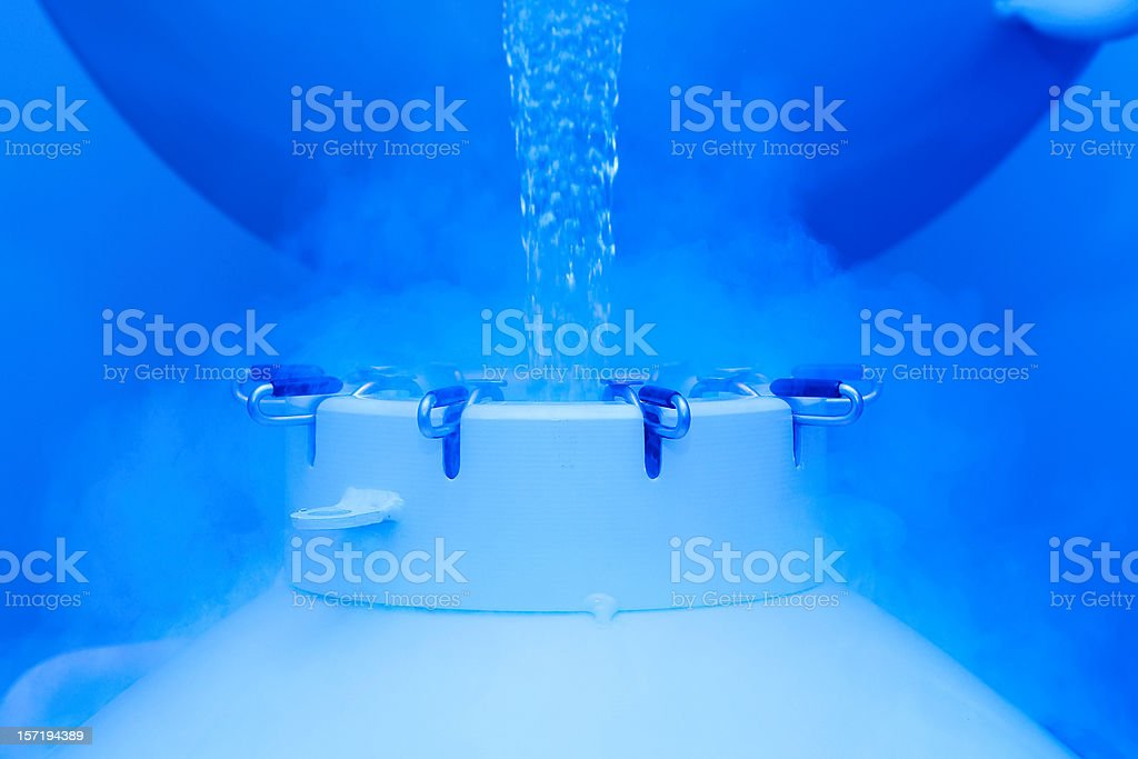 Research Series royalty-free stock photo