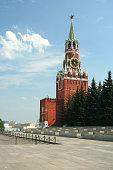Residence Russian president