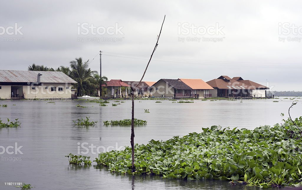 resorts stock photo