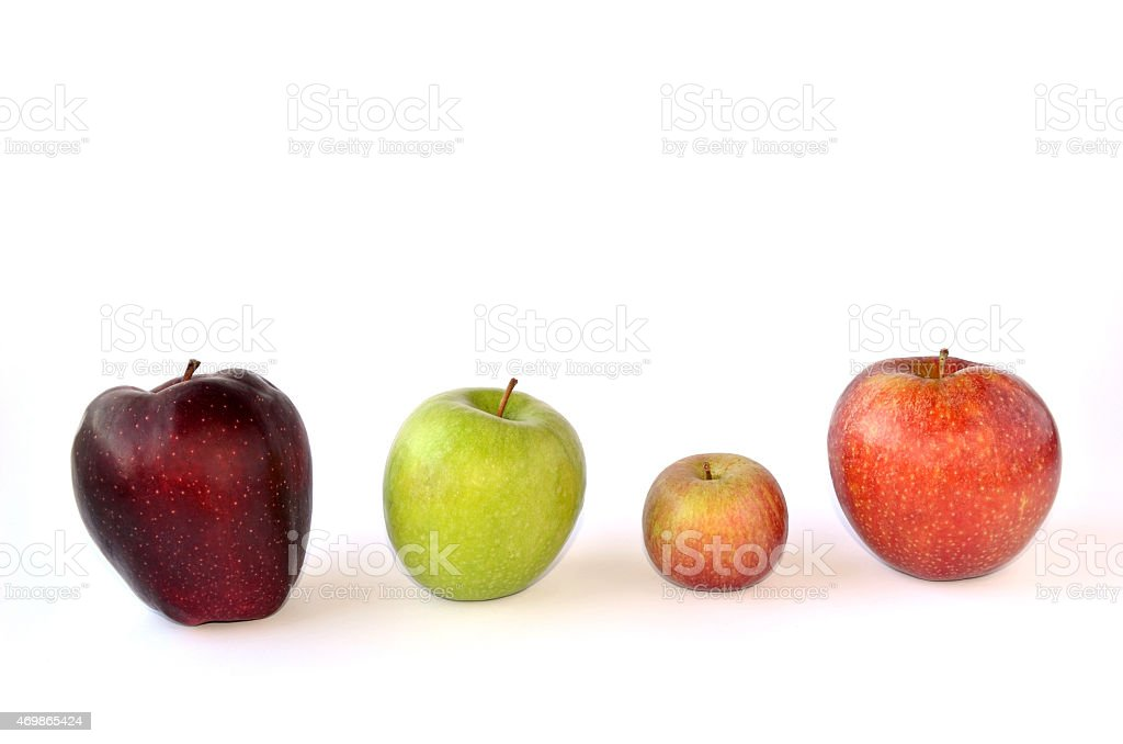 Respect differences stock photo