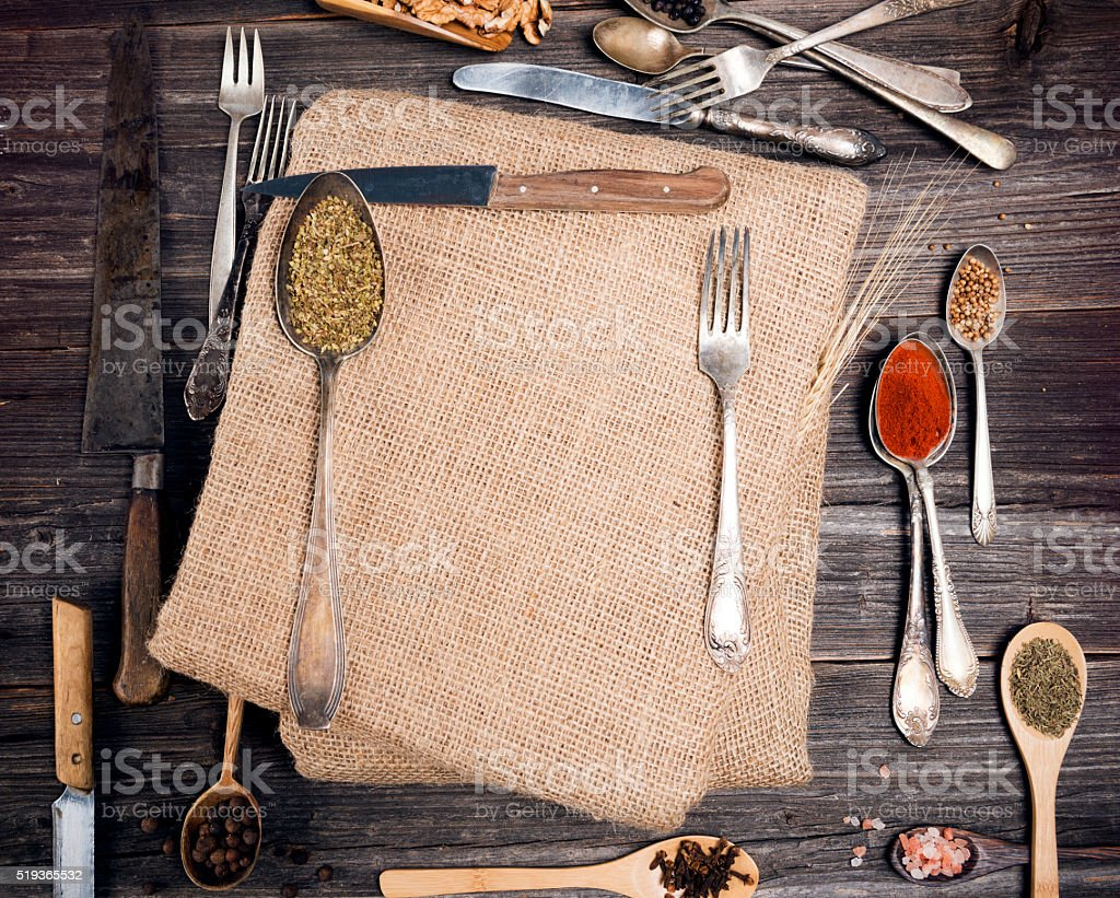 Restaurant cafe menu, template design stock photo