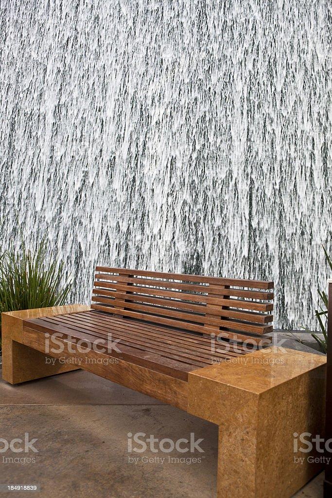 Resting Spot royalty-free stock photo
