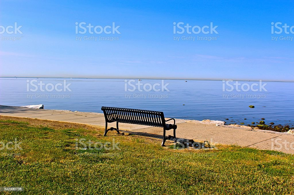 Resting Spot stock photo