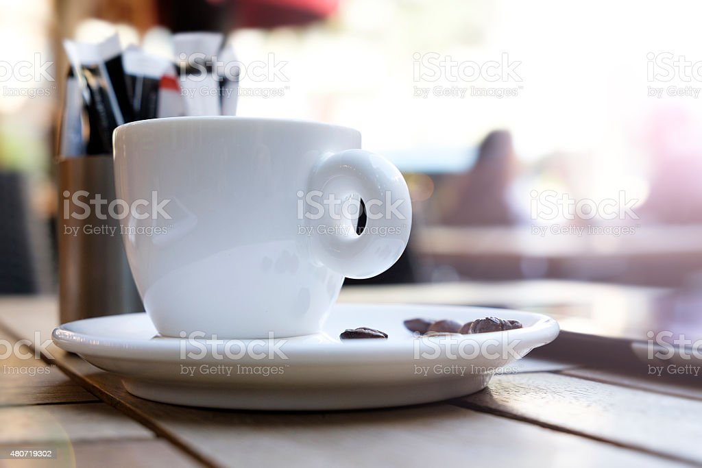 Resting Time stock photo