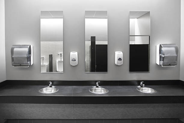 Public Restroom Pictures Images And Stock Photos Istock