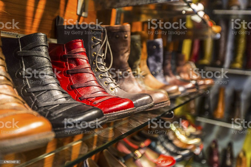 Retail royalty-free stock photo