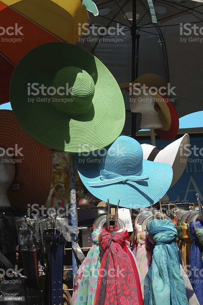 Retail stock photo