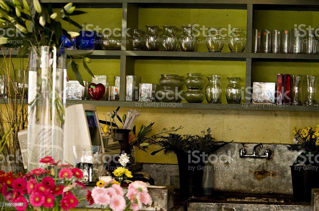 Retail Store royalty-free stock photo