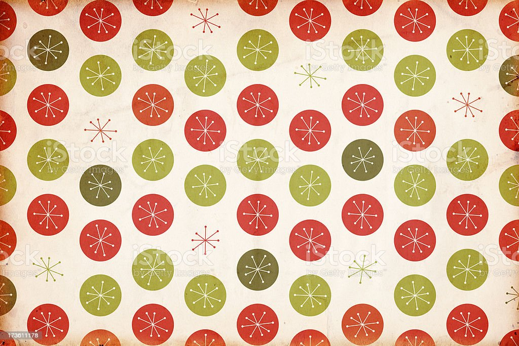 Retro Christmas Background Xxxl stock photo 173611178 | iStock