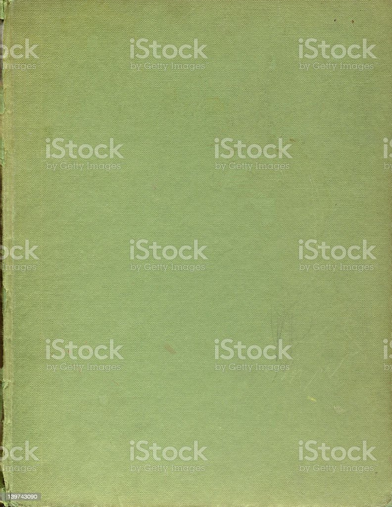 Vert texture grunge rétro photo libre de droits