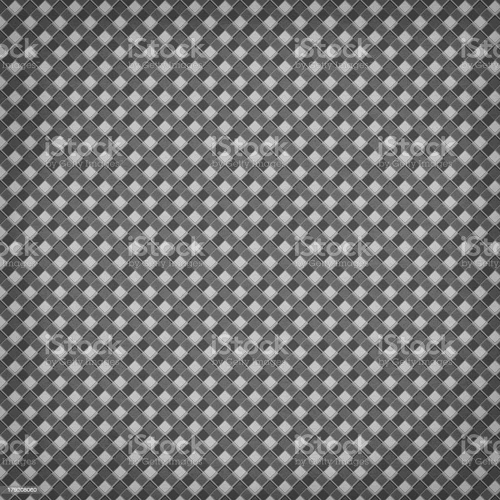 Retro Grunge Posteror Wallpaper Design royalty-free stock photo
