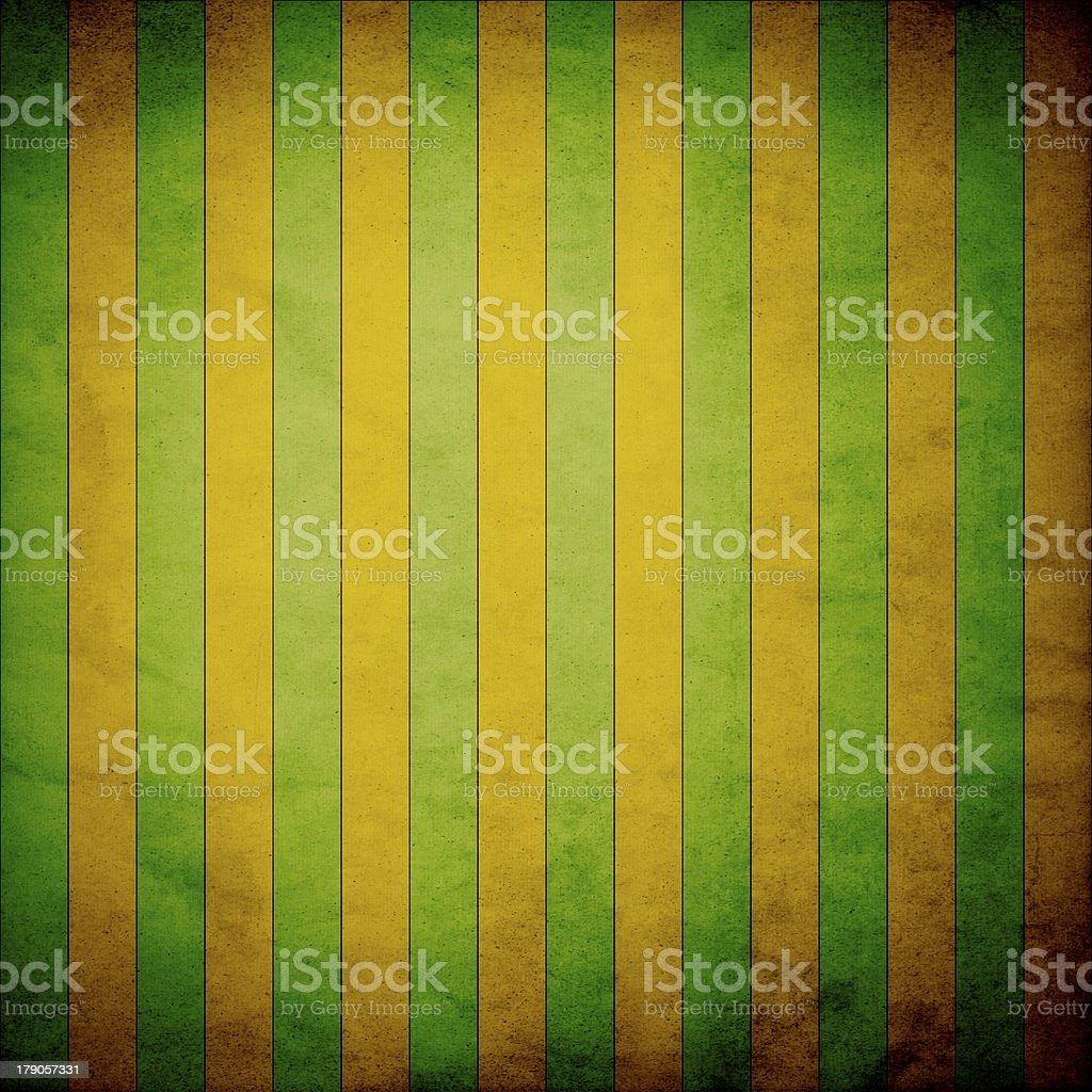 Retro Grungy Pattern royalty-free stock photo