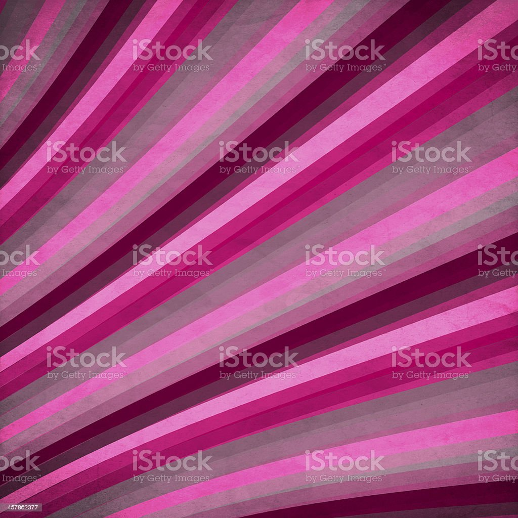 Retro Grungy Wallpaper Pattern royalty-free stock photo