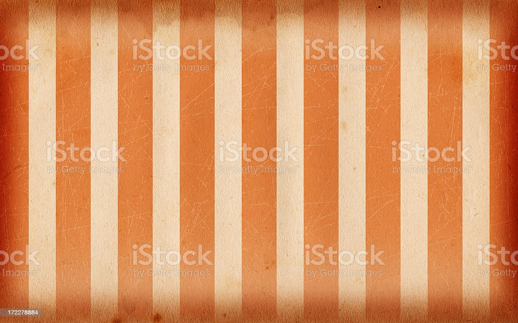 Retro Line Paper XXXL stock photo