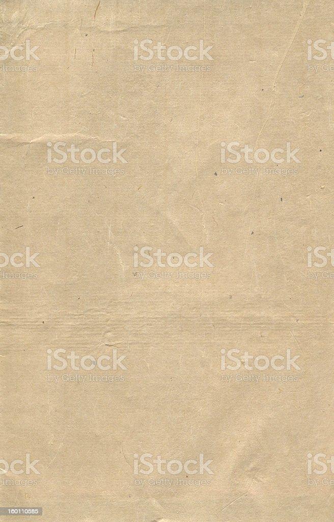 Fond de papier rétro photo libre de droits