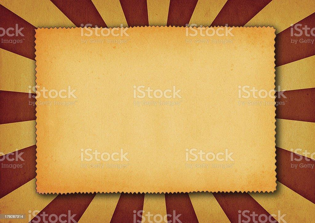 retro paper background royalty-free stock photo