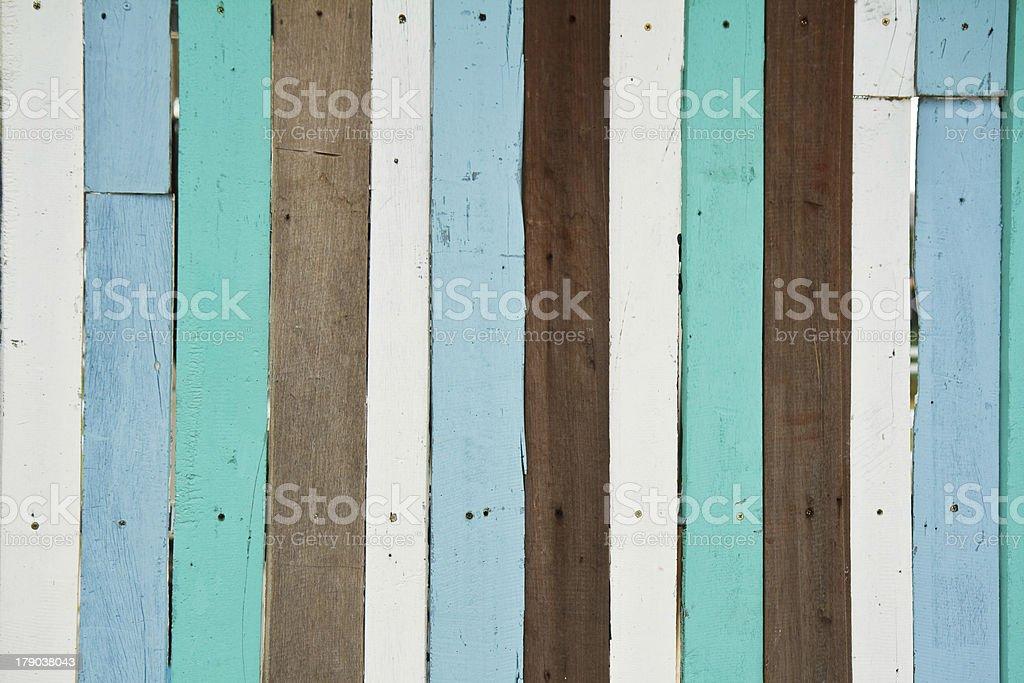 Retro striped wood pattern royalty-free stock photo