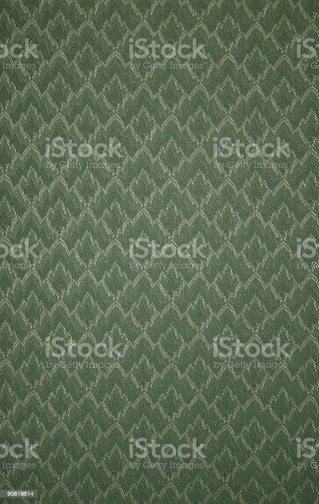 Retro wallpaper pattern stock photo